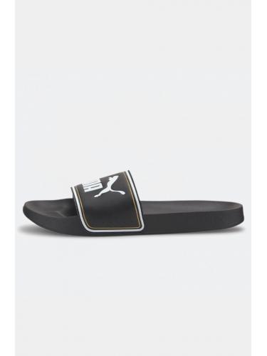 PUMA flip flop LEADCAT FTR 372276 01 black