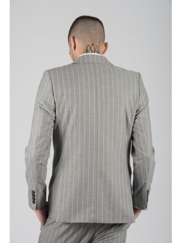 GUARDAROBA blazer SPP-103/03 grey
