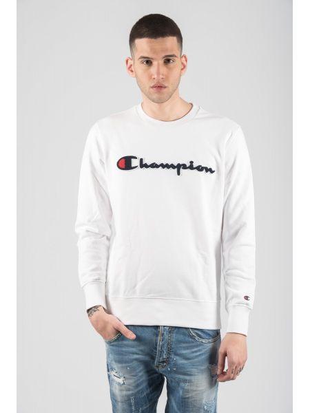 CHAMPION sweater 212942-WW001 white