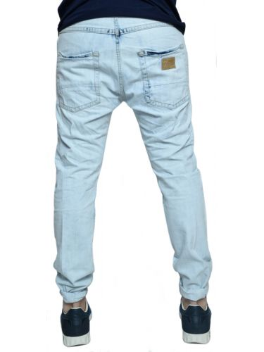 Seven Denim jean GROVER-J05 blue