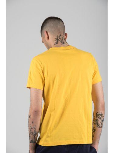 CHAMPION t-shirt 212946-YS001 yellow