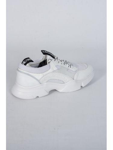 FAR UK sneakers JOY-X 19SSH0722 λευκό