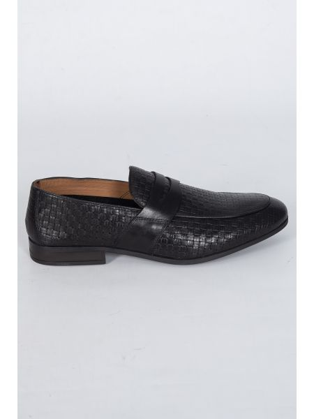 PHILIPPE LANG shoes slip on 2903/INTR black