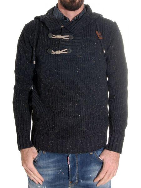 Takeshy Kurosawa sweater 79803 blue