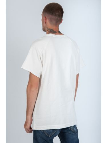 I AM BRIAN t-shirt F120/828 off white