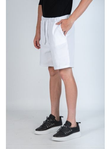 19 ATHENS bermuda maca K20-1065 white