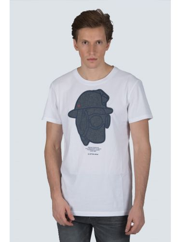 G-STAR RAW t-shirt GRAPHIC...