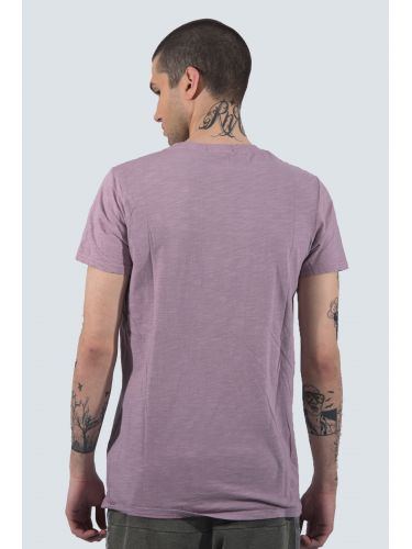 XAGON MAN t-shirt JBB211 ροζ