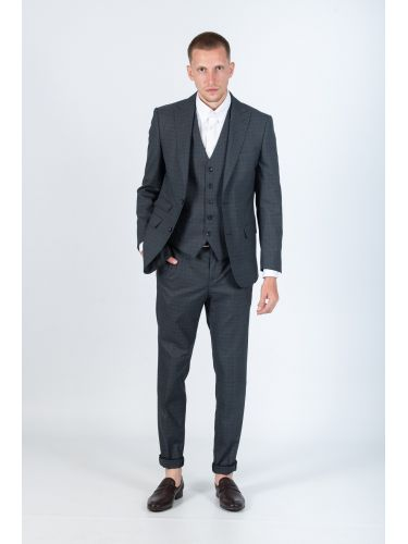 GUARDAROBA suit KOUSK20-09...