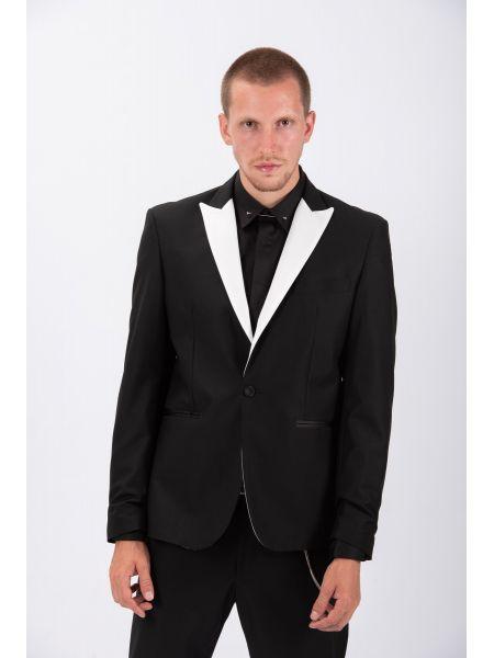 I AM BRIAN blazer AB20/237 black