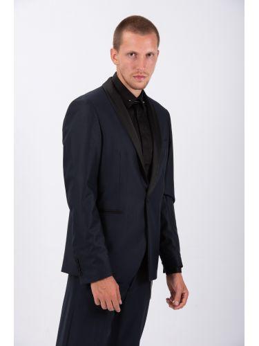 I AM BRIAN blazer AB20/238 blue marin
