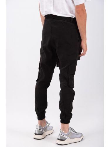 P/COC pants cargo P1052 black