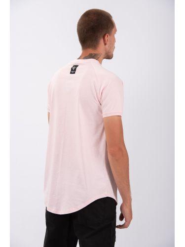 MAGIC BEE t-shirt MB508 ροζ