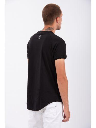 MAGIC BEE t-shirt MB508 black