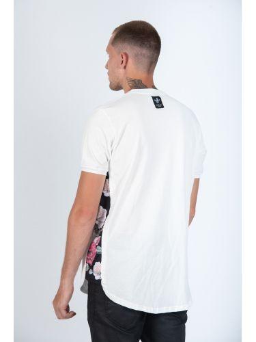 MAGIC BEE t-shirt MB510 λευκό