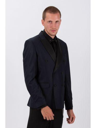 I AM BRIAN blazer AB20/236 blue marin
