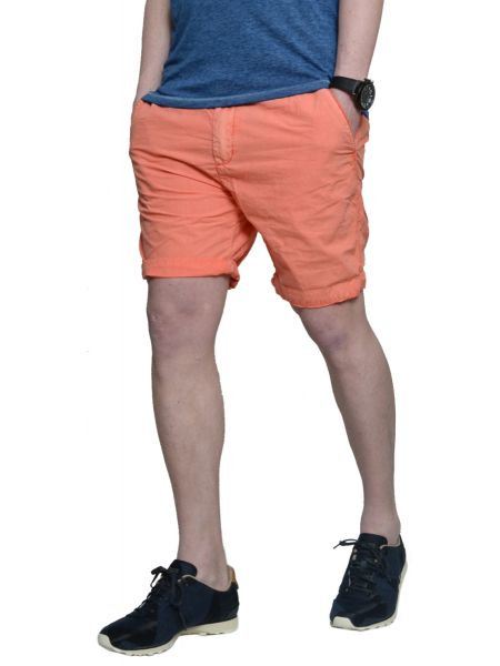 Red soul shorts MRDS400E coral