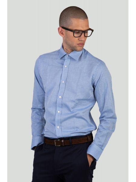 GUARDAROBA shirt PG-600/904 blue