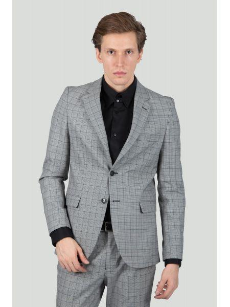GUARDAROBA blazer SPG-510/01 grey