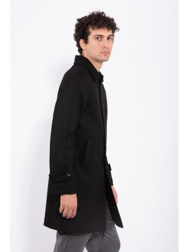 XAGON MAN coat PC72T1 black