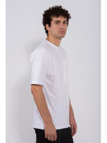XAGON MAN t-shirt Z10200 λευκό