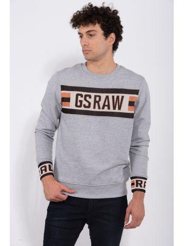 G-STAR RAW φούτερ...