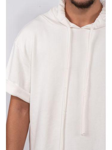 TAG sweater MATTHEW TMFW20124 off-white
