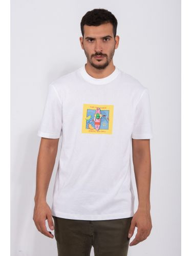 PUMA t-shirt DOWN...