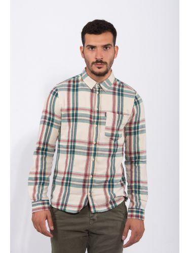 TIGHA πουκάμισο URS 105266...