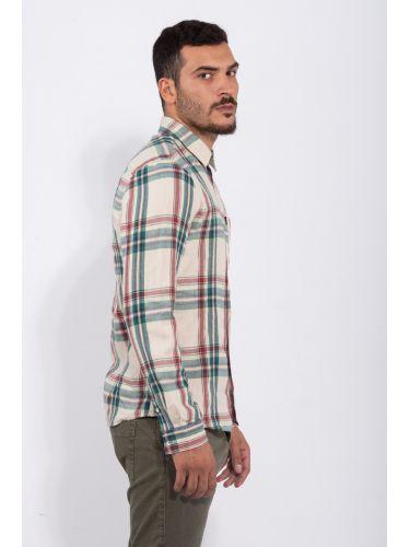 TIGHA πουκάμισο URS 105266 πολύχρωμο