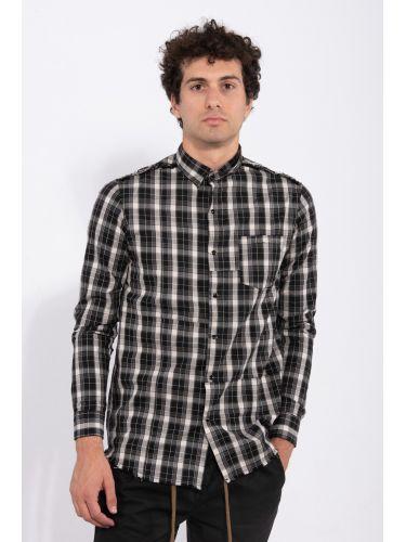 OUTCOME shirt OT2...
