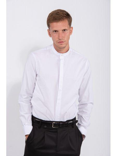 GUARDAROBA shirt PG-605/WHITE white