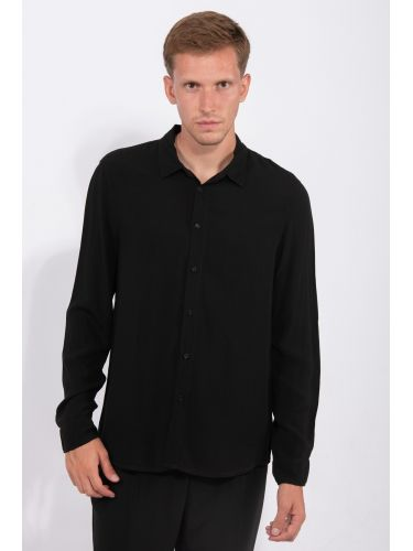 XAGON MAN shirt V40705 black