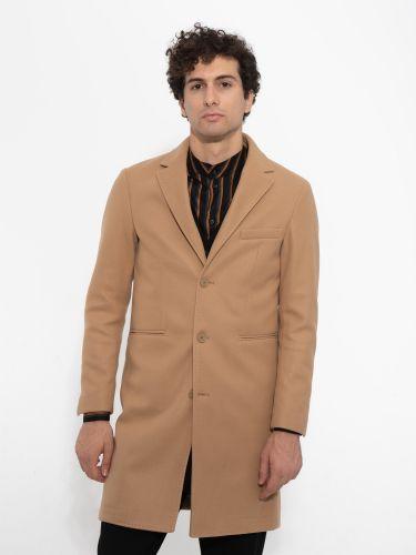 OVER-D coat OM215...