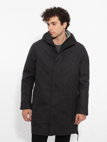 KRAKATAU coat QM2...