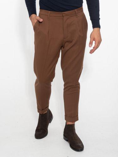 I AM BRIAN chino pants...