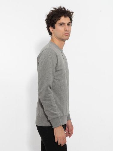 OVER-D swweatshirt OM289FL grey