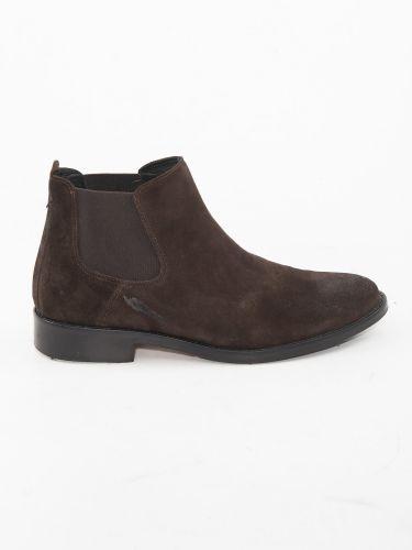OVER-D boot chels...