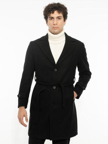 OVER-D παλτό OM39...
