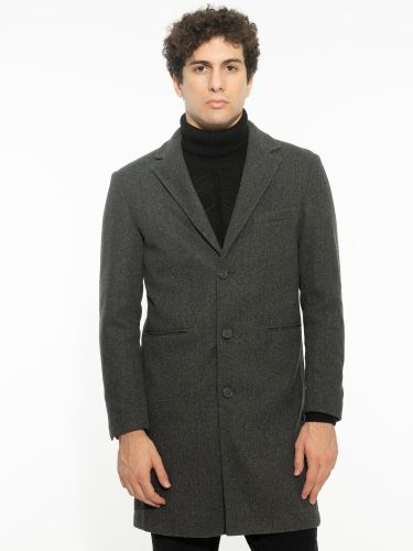 OVER-D παλτό OM21...