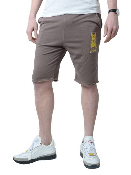 Reign shorts Mappet Dog grey