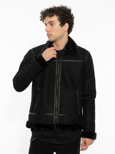 OVER-D jacket OM2...