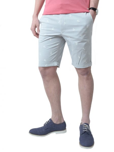 THE PROJECT shorts H3SO112CO grey