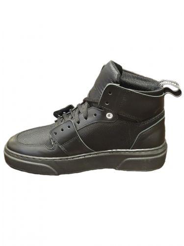 CHRISTIAN ZEROTRE boot PARROT VERSION 10 black
