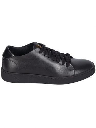 PER LA MODA sneakers 2575R μαύρο
