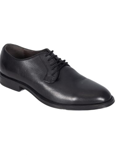 PHILIPPE LANG leather shoes MSH001776 black