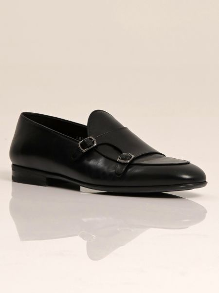 PHILIPPE LANG παπούτσι slip on 4661/VIT/U18 μαύρο
