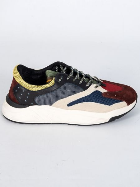 BRIMARTS sneakers 418798 SQ01 burgundy
