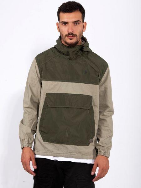 G-STAR RAW jacket TROZACK ANORAK D16202-9288-2199 khaki