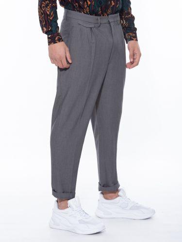 XAGON MAN pants c...